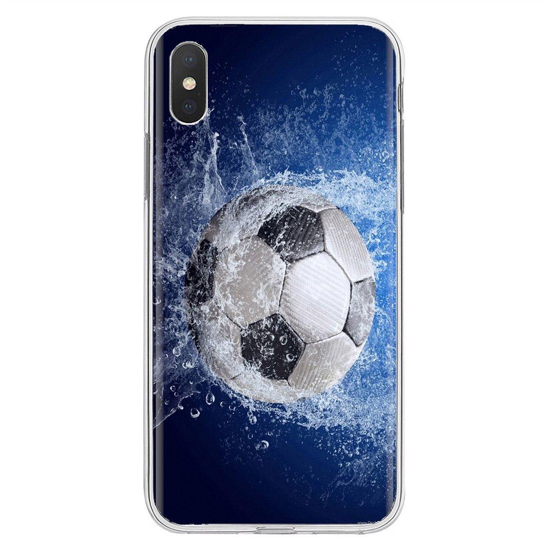Inspirational Silicone Phone Case For Samsung Galaxy J1 J2 J3 J4 J5 J6 J7 J8 Plus 2018 Prime 2015 2016 2017 Football Sports