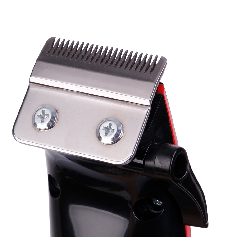 Kemei KM-4801 Professional Electric Hair Clippers Hair Trimmer Hair Cutting Tools Wired Use enlarge