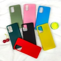 candy colors tpu case for xiaomi poco f3 5g cases for xiaomi poco f3 cover shockproof matte soft phone cover for xiaomi poco f3