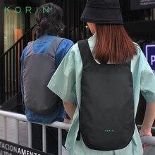 Kingsons New Lightweight Short Trip Backpack 9.5L ultralight Backpack Outdoor Travel Daypack Sports