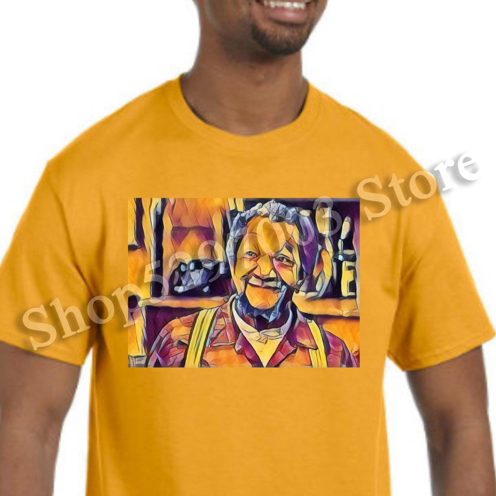 Camiseta nueva Nwt elige tu Color y tamaño Redd Foxx Sanford e Hijo para jóvenes de mediana edad la vieja camiseta