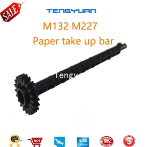 5pcsX RM2-1179-000 RM2-1179 ADF Paper take up lever for HP M130 M132 M134 M133 M203 M206 M227 M129 M230 133 203 230 206 227