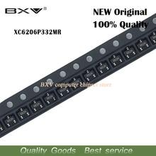 100 pièces XC6206P332MR SOT-23 SOT XC6206P332 SOT23 XC6206 SMD (662 K)
