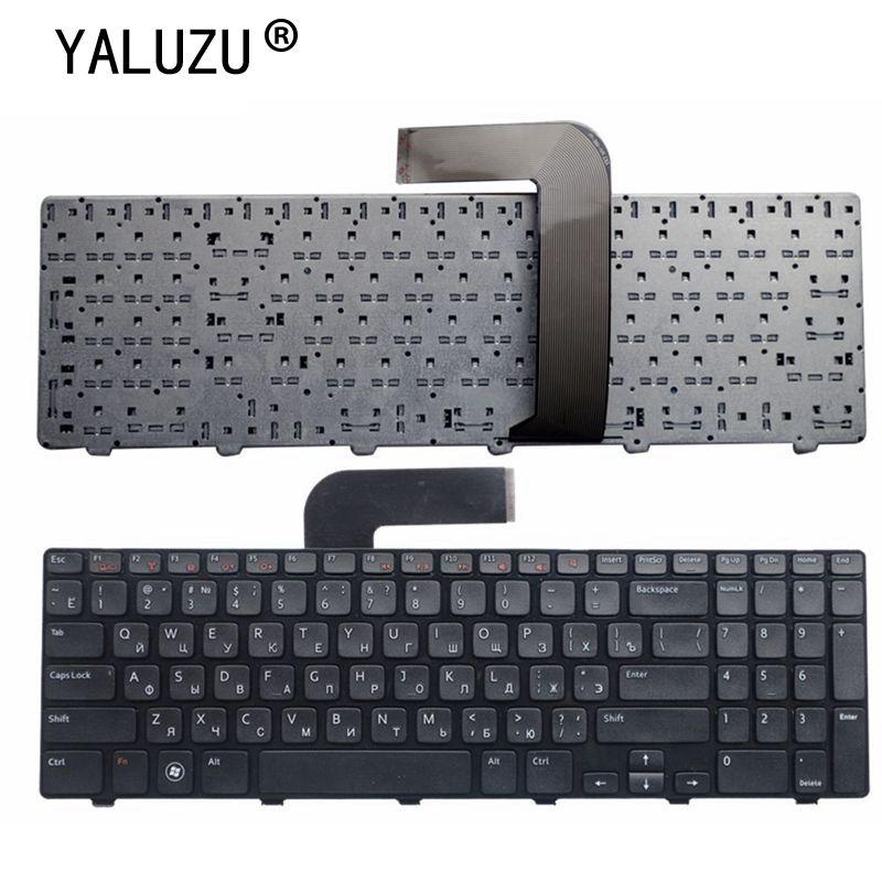 Новая русская клавиатура для ноутбука DELL Inspiron N5110 M5110 M511R M501Z 15R Ins15RD-2528 2728 2428 0NKR2C NSK-DY0SW MP-10K73SU-442