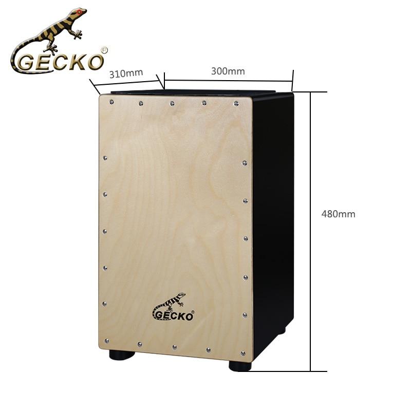 gecko kahong drum wooden box drummer beat drum percussion instrument enlarge