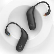 For FiiO UTWS1 Wireless Bluetooth Upgrade Module MMCX/0.78mm Pin Bluetooth5.0 APTX/TWS+ Earbuds Hook