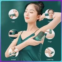 ipl hair removal 900000 flashes laser epilator permanent painless electric hair photoepilator facial painless for women bikini