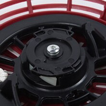 Recoil Starter Für Honda GCV135 GCV160 4-5,5 HP GCV160LE 28400-ZL8-023ZA Langlebig