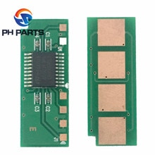 1X 1.6K puce de toner pour Pantum P2500W P2505 M6200 M6500 M6505 M6600 M6607 PC-210 PC-211E PC-210E PC-211 puce de toner