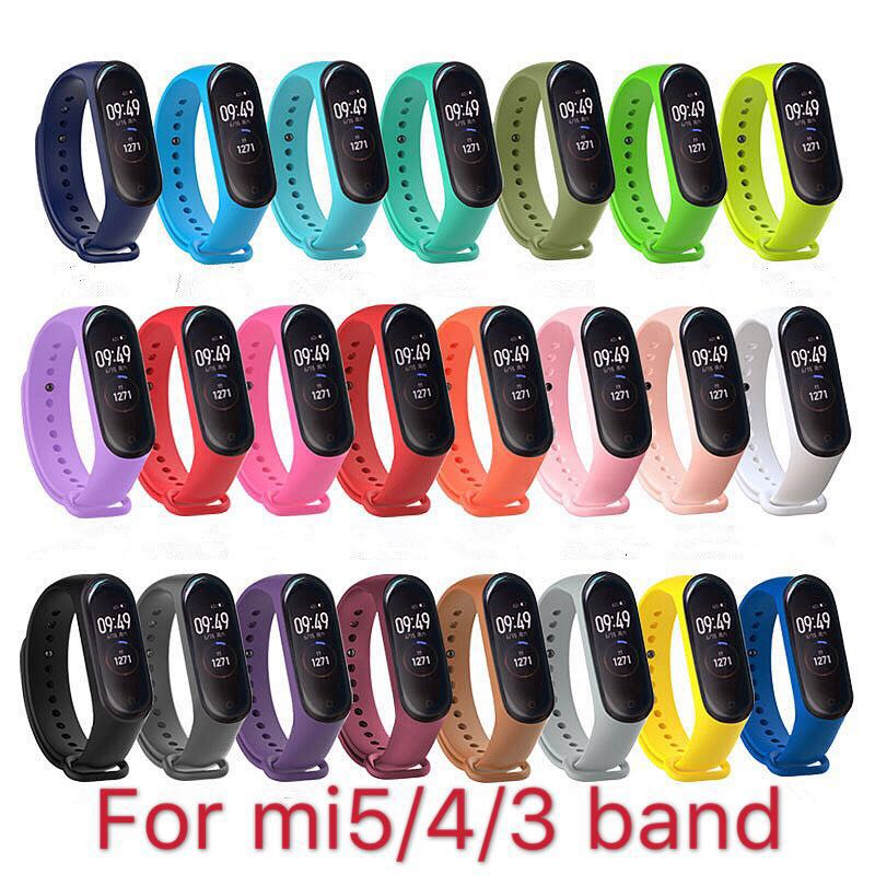 strap-for-xiaomi-mi-band-6-5-4-3-sport-wristband-silicone-bracelet-mi-band-3-4-band5-replacement-straps-for-mi-band-6-watch-band