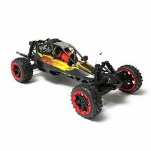 Rovan 1/5 2.4G RWD 80km/h RC Car 29cc Petrol Engine without Battery RC Car for Children Gifts RC Toy