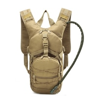 Легкий тактический рюкзак, сумка для воды, рюкзак для выживания верблюда, гидратация, военный рюкзак, рюкзак для кемпинга, велосипеда