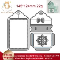 metal cutting dies 2021 new stencils label tag cut die mold card scrapbooking paper craft knife mould blade punch stencils