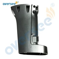 oversee aftermarket 682 45111 05 4d upper casing s for yamaha 15d 9 9d15hp 9 9hp 6b4 6b3 model outboard engine motor parts