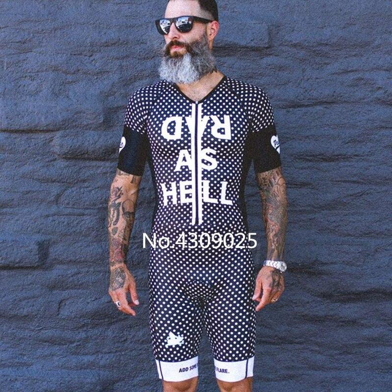 2019 LOVE THE PAIN pro equipo hombres trisuit triatlón maillot ciclismo traje de competición mtb ropa de carreras skinsuit jersey
