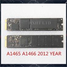 """A1465 A1466 SSD 64GB 128GB 256GB For Macbook Air 11"""" A1465 13"""" A1466 SSD Solid State Flash Drive Hard Disk 2012 Year"""