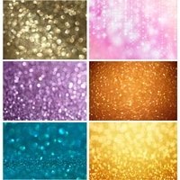 vinyl abstract bokeh photography backdrops glitter facula light spot photo background studio photocalls props 21318 ttu 45
