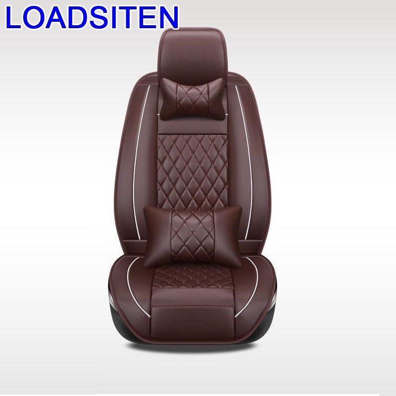 Funda protectora Para Coche, accesorios Para Coche, Funda de cojín con estilo Para coches, fundas de asiento Para automóviles
