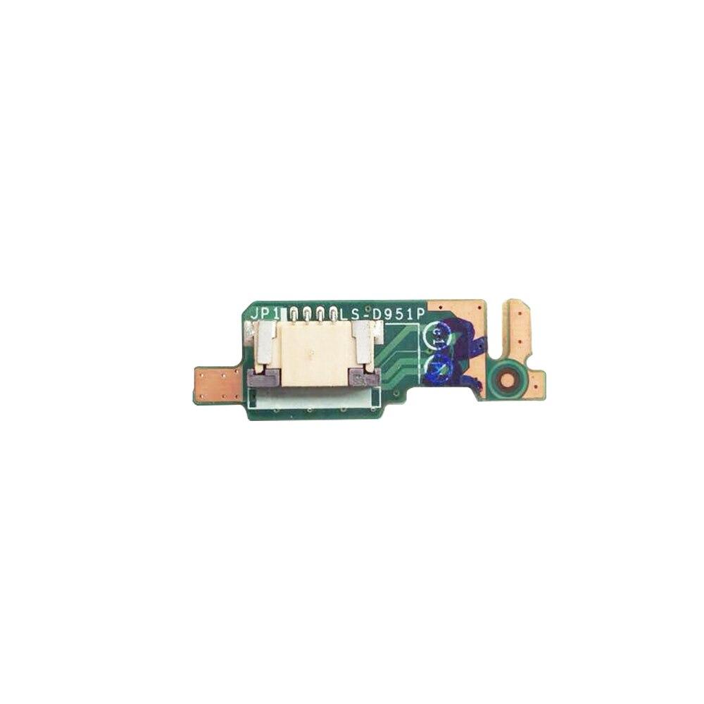 الأصلي التبديل مجلس الطاقة التمهيد صغيرة مجلس LS-D951P لينوفو Ideacentre B510-22ISH