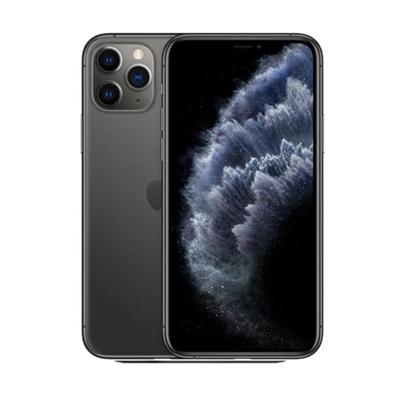 Unlocked Used iPhone 11 Pro Smartphone ROM 64GB 5.8 8