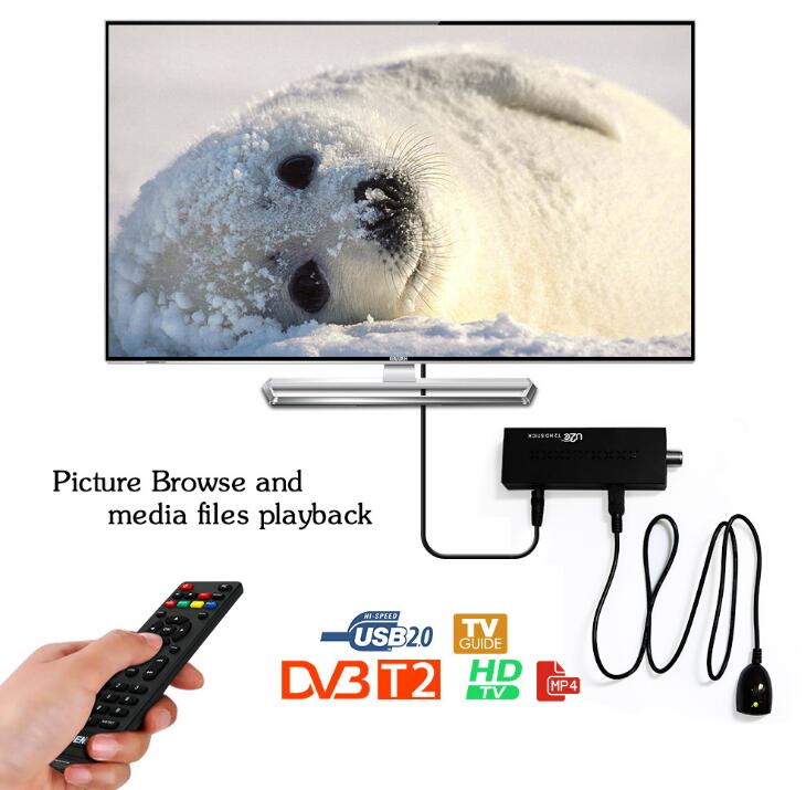 HD DVB-T2 receptor satélite wifi tv digital caja DVB T2 DVBT2 sintonizador DVB C IPTV DVB-T2 Youtube Manual ruso Set Top Box stick