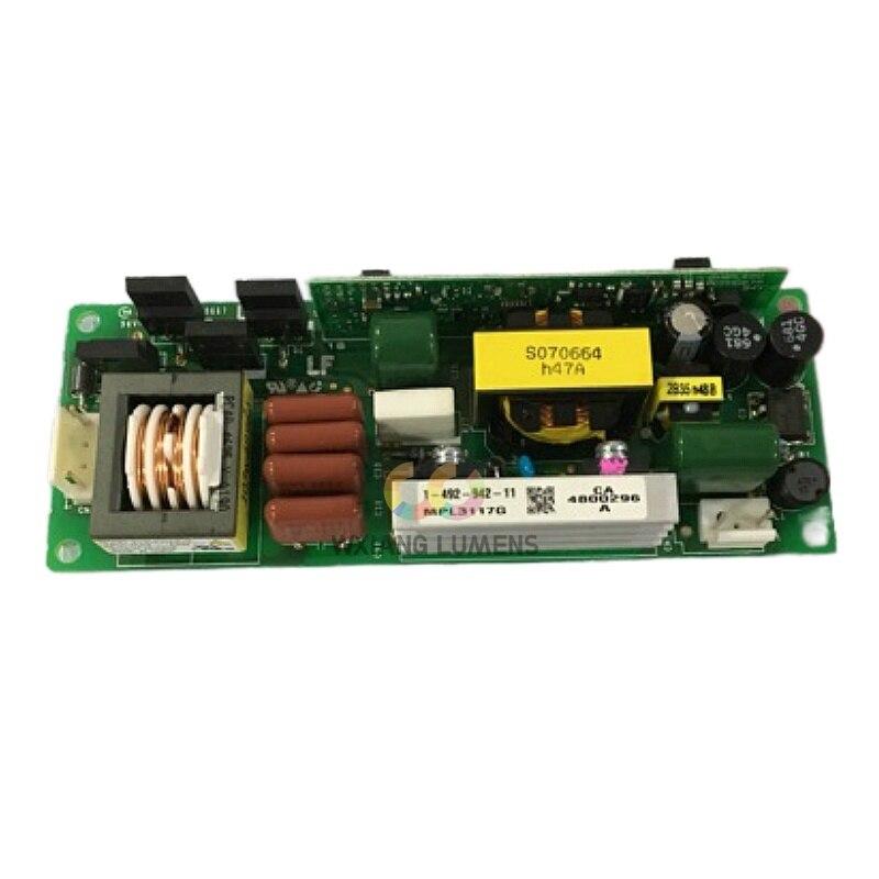 العارض الصابورة مصباح امدادات الطاقة مصباح سائق 1-492-942-11 MPL3117G PHG231A8VE لشركة أيسر AC230W سوني VPL-F400X