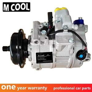 High Quality  For VW Pheaton Touareg Multivan T5 BUS Compressor 7H0820805C 7H0820805E 7H0820805F 4471803600 4471803604 447180862