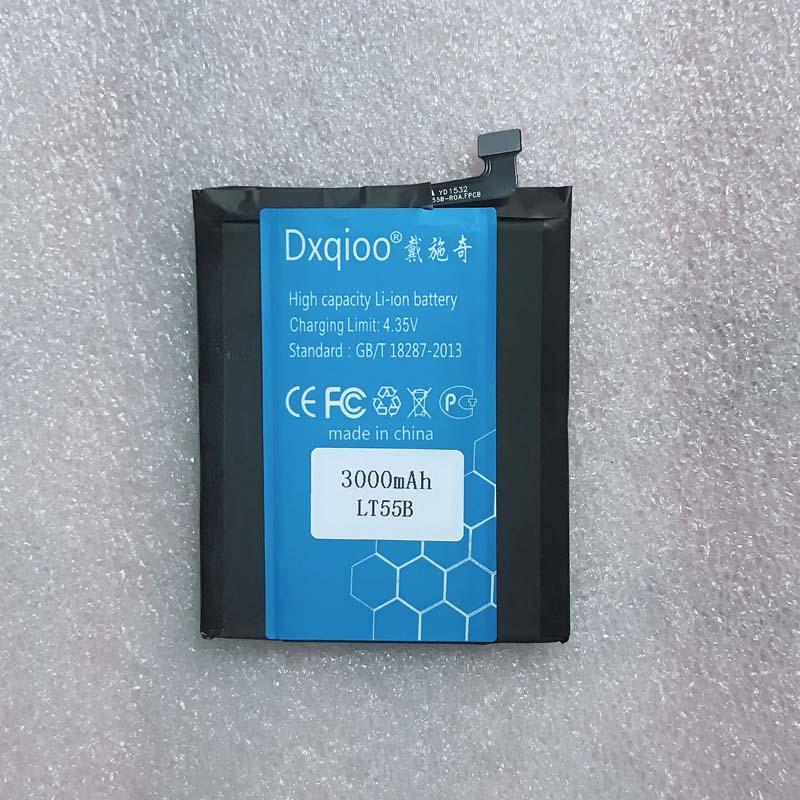 Bateria de 3000mah para letv x600 lt55b