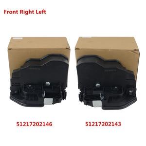 AP03 Front Right Left Door Lock Actuator for BMW 1/3er 5er 6er 7er X1 X3 X5 X6 Z4  E70 E90 E60 E65 E66 51217202146 51217202143