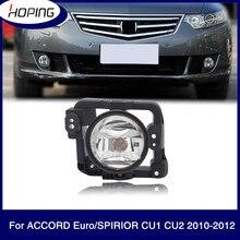 Espoir feu de brouillard avant droit gauche   HONDA Euro ACCORD pour Acura TSX 2010 2011 CU1 CU2 33950-TP5-H01 33900-TP5-H01