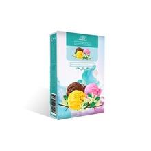 Variety of Flavors Shisha Fruity Flavors Hookah Cream Premium Tea Smoke Health Cigarettes Substitute