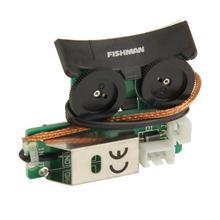 Акустическая система звукоснимателя для Fishman VT1 Tail Nail Pickup EQ DIY тюнер пьезо звукосниматель Эквалайзер система с микрофоном Beat Board