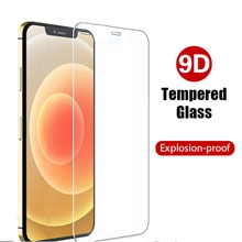 9H Protective Glass Iphone X Screen Protector on Iphone 7 8 6 6s Plus Tempered Glass Iphone 11 Pro M