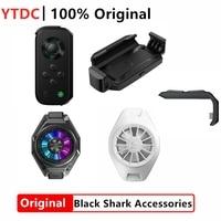 100% Original Black Shark 3 Gamepad left Gamepad Holder Mount Left Handle Game Accessories