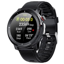 Ipbzhe Smart Watch Men IP68 Waterproof Sport Smartwatch Android Reloj Inteligente 2021 Smart Watch F