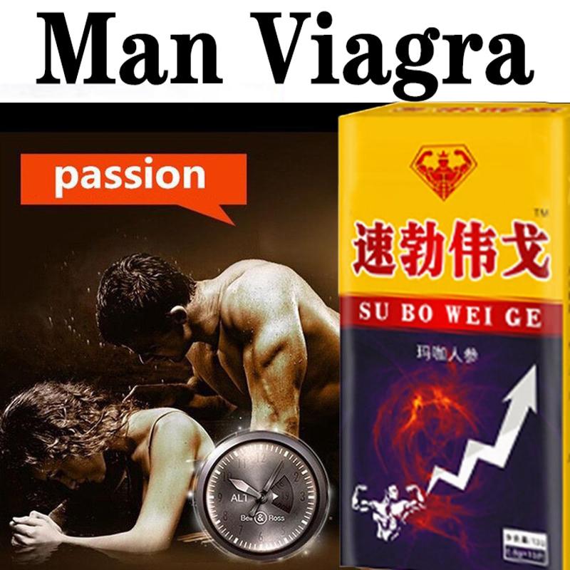 Caja de 10 lubricantes sexuales para mujer, para realce del pene y el orgasmo, lubricante de aceite vaginal Real, Juguetes sexuales para mujer