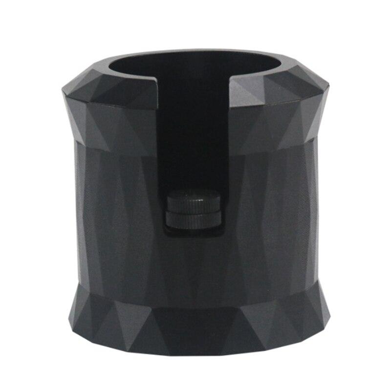 اسبريسو سدادة قهوة الوقوف ، القهوة الضغط مسحوق مقعد ، ملء والضغط على مقعد القهوة الضغط مسحوق الوسادة
