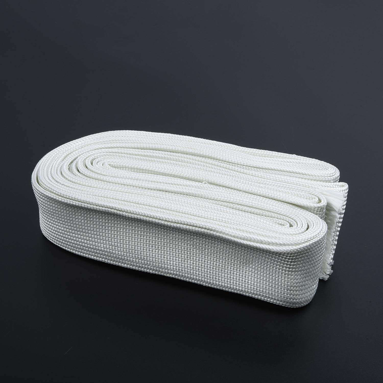 Tuyau en fiber de verre blanc   Pour Webasto/Eberspacher de 22mm & 24mm 2M, nouveau Durable