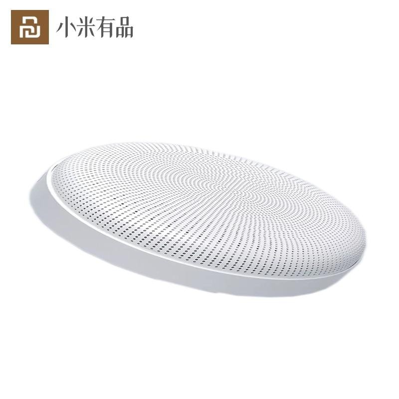 Youpin Mojietu-منقي هواء خارجي صغير ، شاحن USB ، محمول ، قلادة ، منقي الهواء ، PM2.5 ، مزيل الفورمالديهايد ، للسيارة