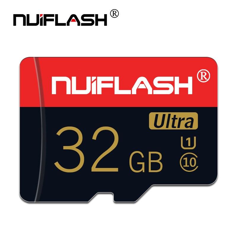 Tarjeta de memoria microsd Clase 10, 8GB, 16GB, 32GB, 64GB, 128GB, c10,...