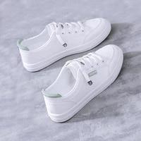 white shoe breathable mesh female 2021 new summer style shoes joker student web celebrity hot style leisure shoes