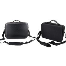 Чехол на молнии для переноски дрона FIMI X8 Mini, водонепроницаемая сумка мессенджер через плечо с ремнем через плечо, аксессуары для дрона