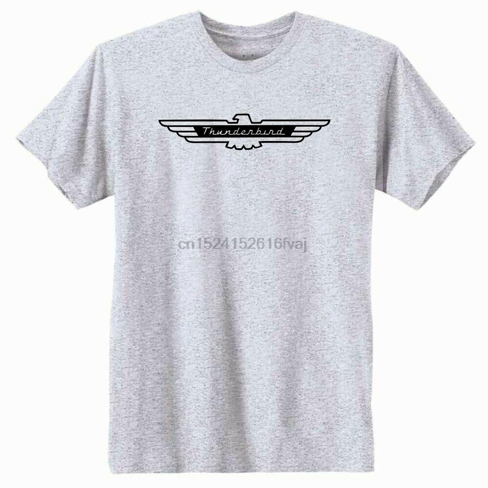 Camiseta Thunderbird