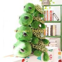 Плюшевая игрушка черепаха