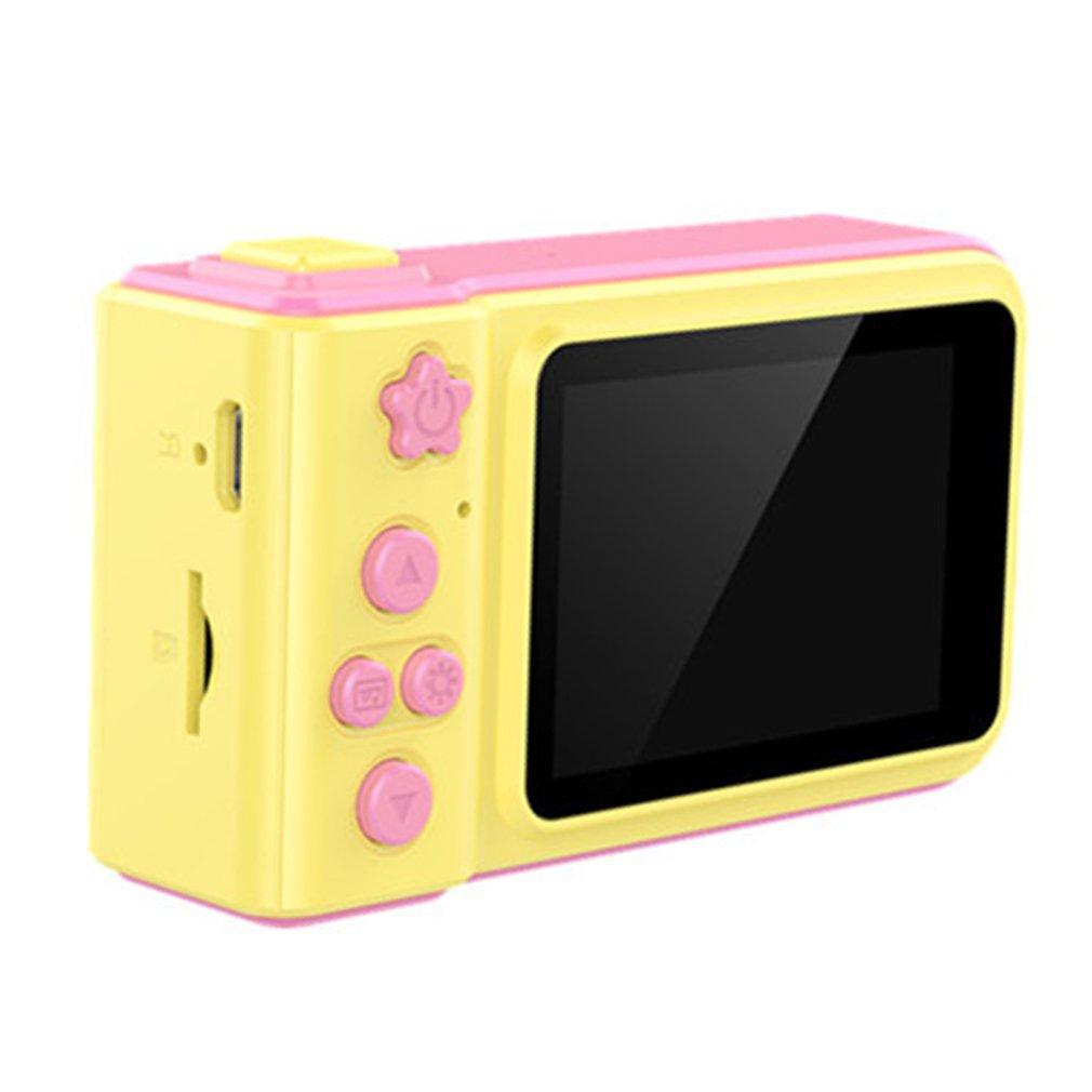 X1 cámara Digital para niños Grabación de fotos Cámara multifunción para niños tarjeta de memoria 8G cámara para niños