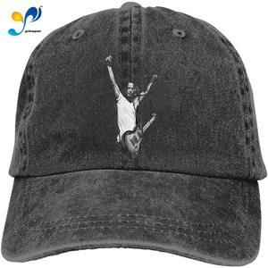 Chris Cornell 1 Cowboy Cap Baseball Hat Casquette Headgear