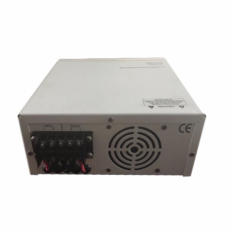 220V AC. output 10KVA automatic voltage regulator stabilizer with 100-260V input