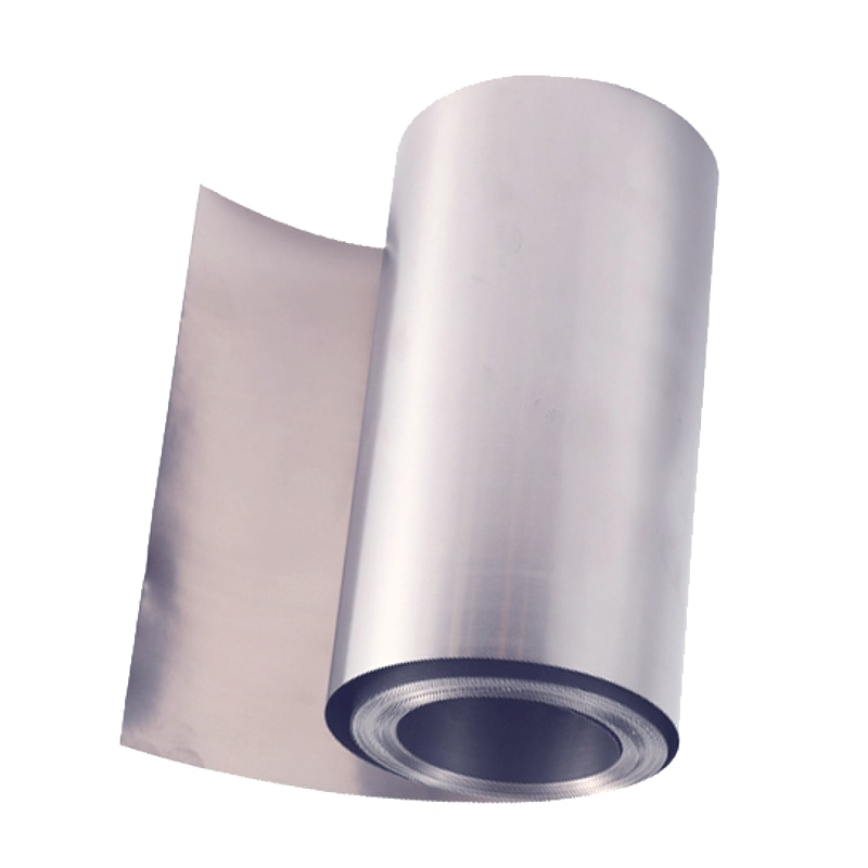 0.1mmx200mmx300mm Titanium Ti Thin Plate Sheet Foil TA1