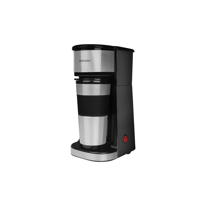 Goldmaster Coffee Chef IN-6305 Filter Coffee Machine