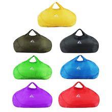Outdoor Waterproof Travel Luggage Bag Portable Folding Ultralight Sport Gym Bag